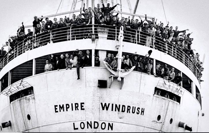 Windrush scandal