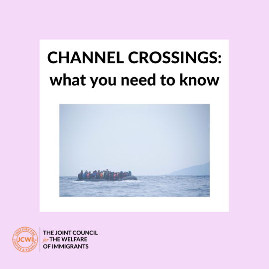Migrant Channel crossings what you need to know