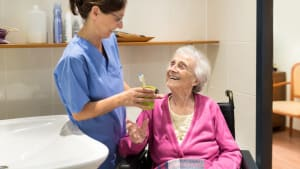 EU Settled Status social care workers