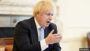 Boris Johnson promises to help migrants with NRPF
