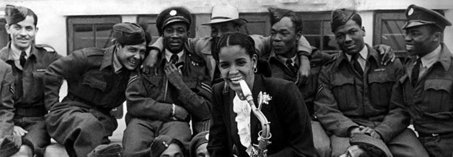 ON DEMAND: Windrush Day 2020, reflecting on the ongoing campaign for justice