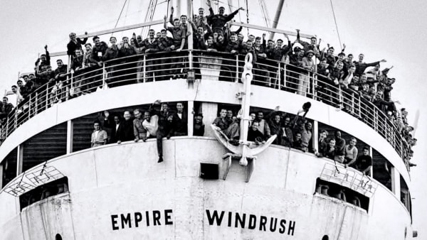Windrush scandal - Windrush Lessons Learned Review
