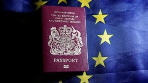 EU Settled Status FAQs