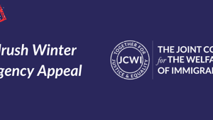 Windrush Winter Emergency Appeal