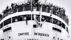New free legal advice for Windrush victims